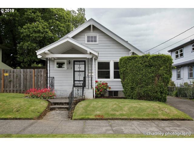 233 SE 75TH Ave, Portland, OR 97215 (MLS #19510195) :: Cano Real Estate