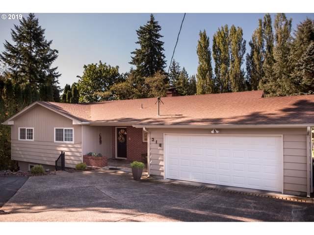 310 Cedar Ln, Longview, WA 98632 (MLS #19510242) :: The Liu Group