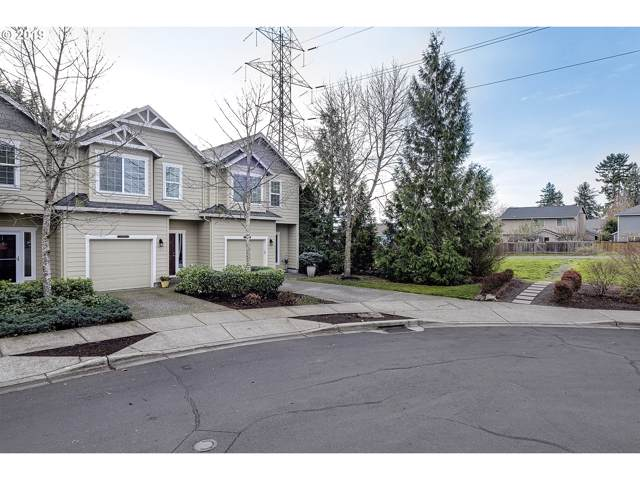 16226 NW Fescue Ct, Portland, OR 97229 (MLS #19510267) :: Next Home Realty Connection