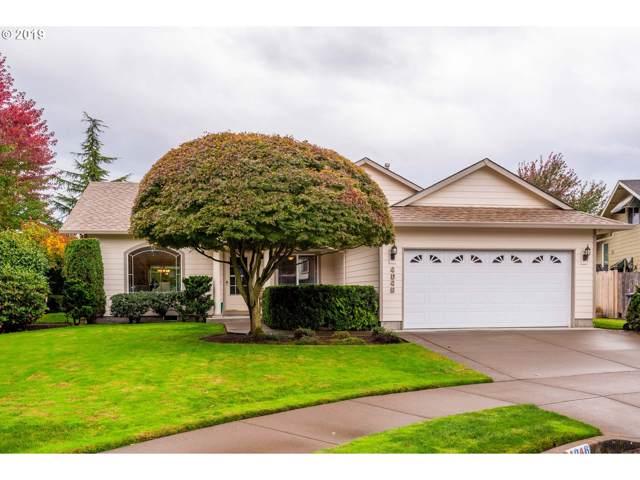 4046 Torrington Ave, Eugene, OR 97404 (MLS #19510277) :: Change Realty