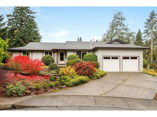 13780 SW Fairview Ct, Tigard, OR 97223 (MLS #19510342) :: Next Home Realty Connection