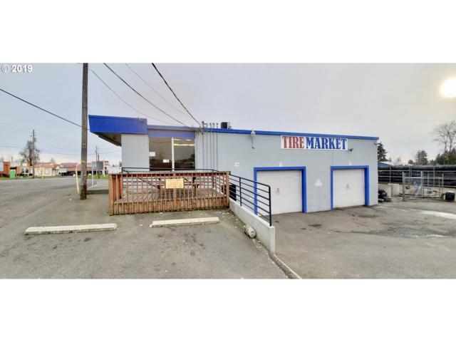 8602 NE Highway 99, Vancouver, WA 98665 (MLS #19510439) :: The Sadle Home Selling Team