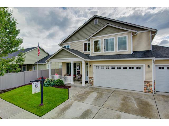 514 NW 23RD Ave, Battle Ground, WA 98604 (MLS #19510477) :: Cano Real Estate