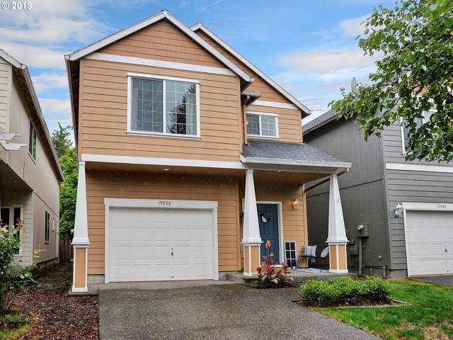 17680 SW Falling Leaf Ct, Beaverton, OR 97003 (MLS #19510635) :: Cano Real Estate