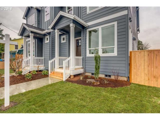 2102 SE Tacoma Rd, Portland, OR 97202 (MLS #19510645) :: Townsend Jarvis Group Real Estate