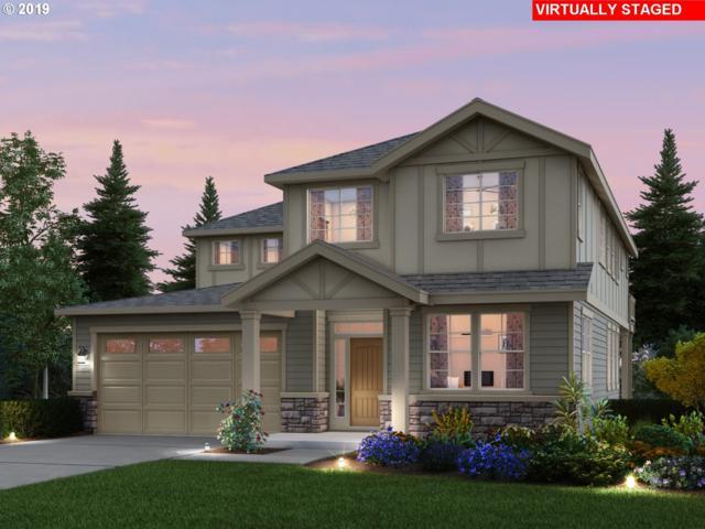 6207 SE Genrosa St Lot88, Hillsboro, OR 97123 (MLS #19510744) :: Song Real Estate