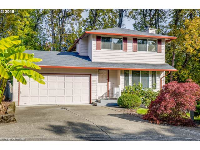 7364 SW Linette Way, Beaverton, OR 97007 (MLS #19511424) :: Townsend Jarvis Group Real Estate