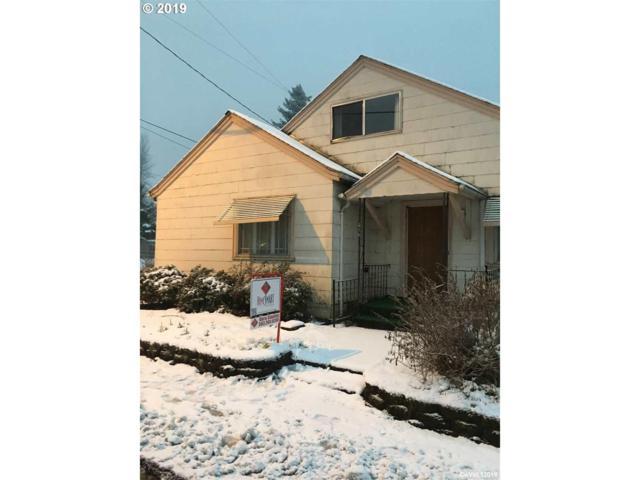816 Main St, Lyons, OR 97358 (MLS #19511428) :: Song Real Estate