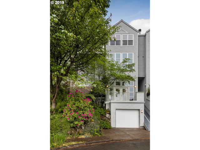 1431 NW 28TH Ave, Portland, OR 97210 (MLS #19511452) :: TK Real Estate Group