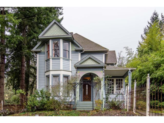 570 E 40TH Ave, Eugene, OR 97405 (MLS #19511479) :: Song Real Estate