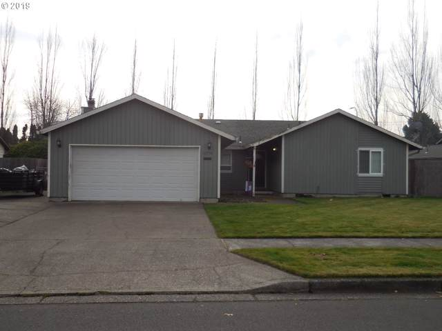 12750 SW Tarpan Dr, Beaverton, OR 97008 (MLS #19511495) :: Cano Real Estate