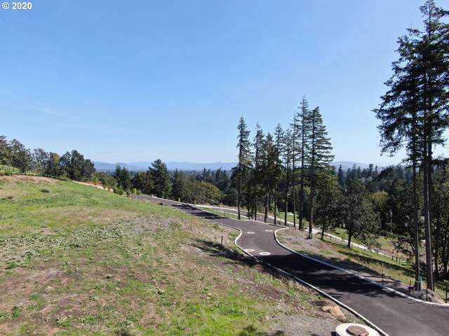 1238 Stone Forest Ct #10, Eugene, OR 97401 (MLS #19511535) :: The Galand Haas Real Estate Team