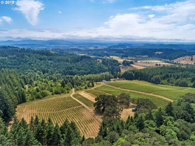 13995 Monmouth Hwy, Monmouth, OR 97361 (MLS #19511597) :: Matin Real Estate Group