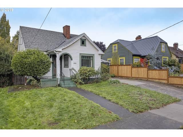 4723 N Gantenbein Ave, Portland, OR 97217 (MLS #19511808) :: Lucido Global Portland Vancouver