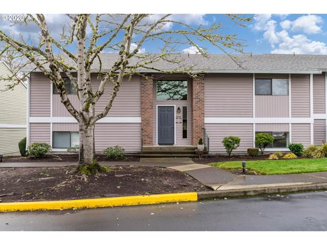 10885 SW Meadowbrook Dr #37, Tigard, OR 97224 (MLS #19511963) :: Next Home Realty Connection