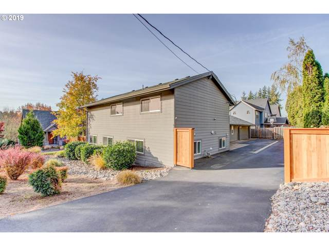515 NW 114TH Ave, Portland, OR 97229 (MLS #19511987) :: Next Home Realty Connection
