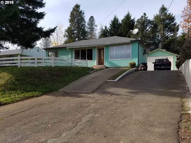 1038 North Myrtle Rd, Myrtle Creek, OR 97457 (MLS #19512051) :: Fox Real Estate Group