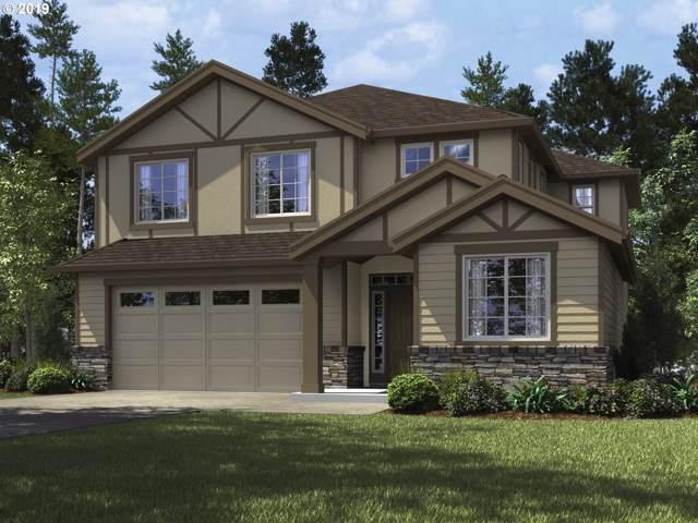 5310 SE 81ST Ave #130, Hillsboro, OR 97123 (MLS #19512116) :: Gregory Home Team | Keller Williams Realty Mid-Willamette