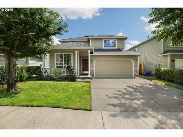 12278 SW Gala Ct, Tigard, OR 97224 (MLS #19512303) :: Fox Real Estate Group