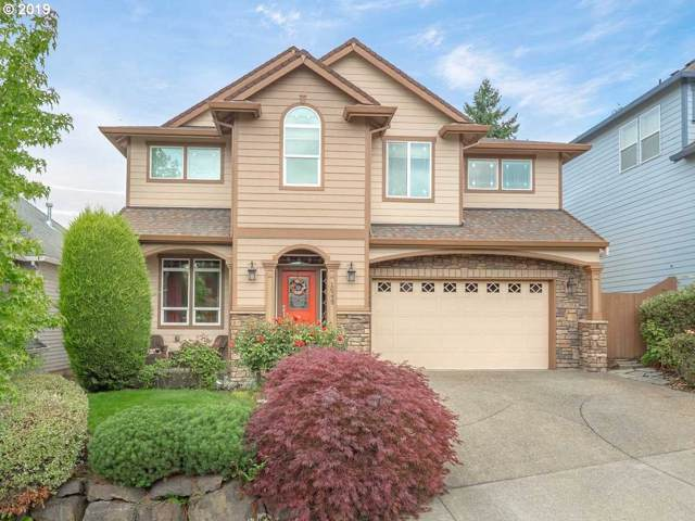 16229 SW Pollard Ln, Portland, OR 97224 (MLS #19512323) :: Next Home Realty Connection