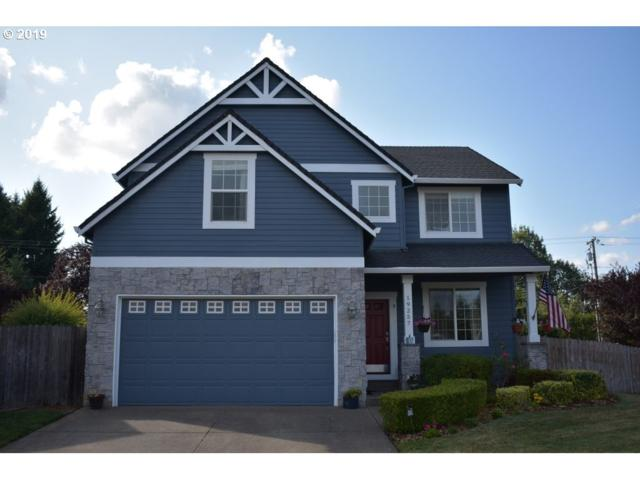 19257 Minuet Ct, Oregon City, OR 97045 (MLS #19512352) :: Next Home Realty Connection