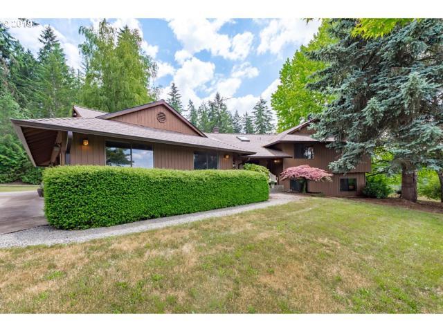 16500 S Stone Meadow Rd, Molalla, OR 97038 (MLS #19512648) :: Homehelper Consultants