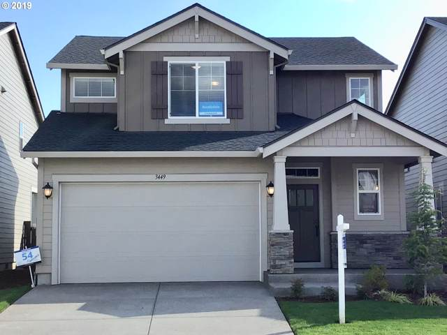 3449 Ash  Hs54 St, Forest Grove, OR 97116 (MLS #19512670) :: Next Home Realty Connection