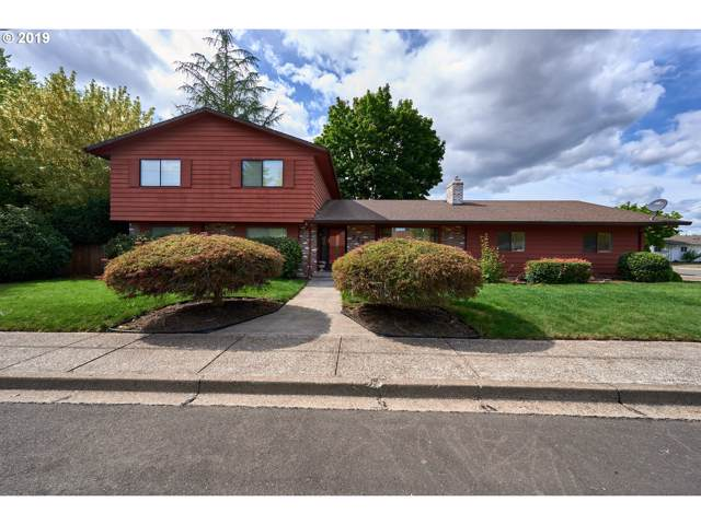 2133 NW Birch St, Mcminnville, OR 97128 (MLS #19512823) :: McKillion Real Estate Group