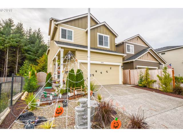 33288 SW Havlik Dr, Scappoose, OR 97056 (MLS #19512907) :: Next Home Realty Connection