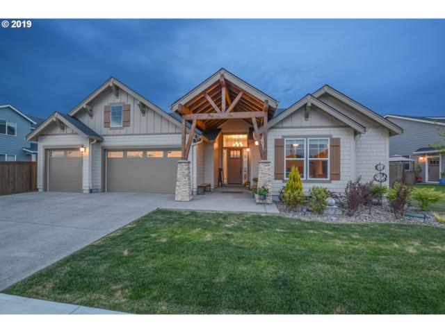 13601 NW 55TH Ave, Vancouver, WA 98685 (MLS #19512915) :: Premiere Property Group LLC