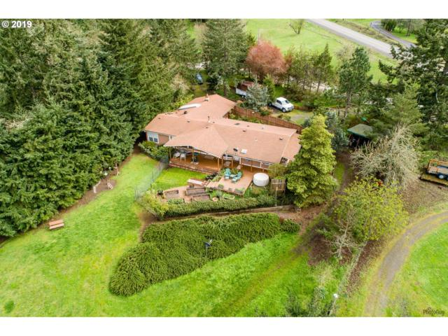 33721 Mount Tom Dr, Harrisburg, OR 97446 (MLS #19513094) :: The Galand Haas Real Estate Team