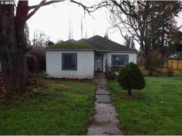 120 N Maple St, Kelso, WA 98626 (MLS #19513143) :: Fox Real Estate Group