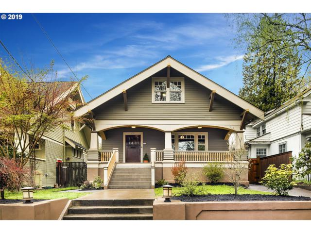 4245 NE Flanders St, Portland, OR 97213 (MLS #19513220) :: McKillion Real Estate Group