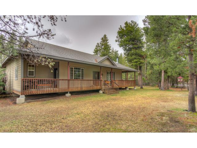16190 South Dr, La Pine, OR 97739 (MLS #19513265) :: Cano Real Estate