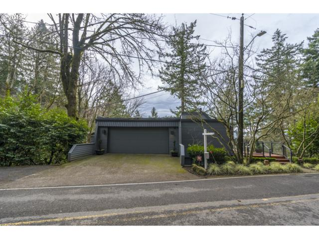 4366 SW Hewett Blvd, Portland, OR 97221 (MLS #19513452) :: Matin Real Estate Group