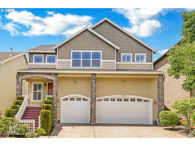 15309 SW Greenfield Dr, Tigard, OR 97224 (MLS #19513478) :: McKillion Real Estate Group