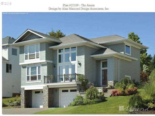 4 Sea Crest Dr, Otter Rock, OR 97369 (MLS #19513590) :: Townsend Jarvis Group Real Estate