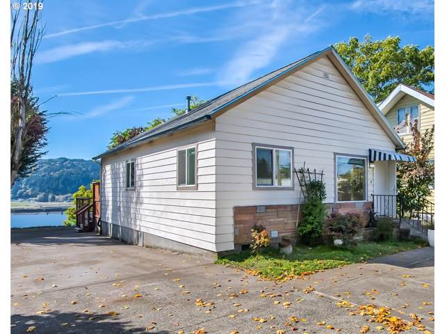 6710 N Willamette Blvd, Portland, OR 97203 (MLS #19513615) :: The Liu Group