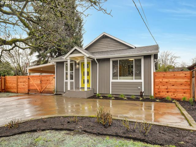 8948 N Westanna Ave, Portland, OR 97203 (MLS #19513673) :: Next Home Realty Connection