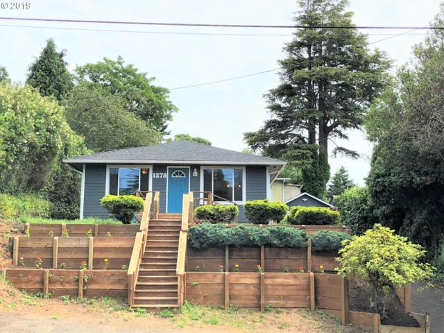 1278 S 10TH, Coos Bay, OR 97420 (MLS #19513798) :: Gregory Home Team | Keller Williams Realty Mid-Willamette