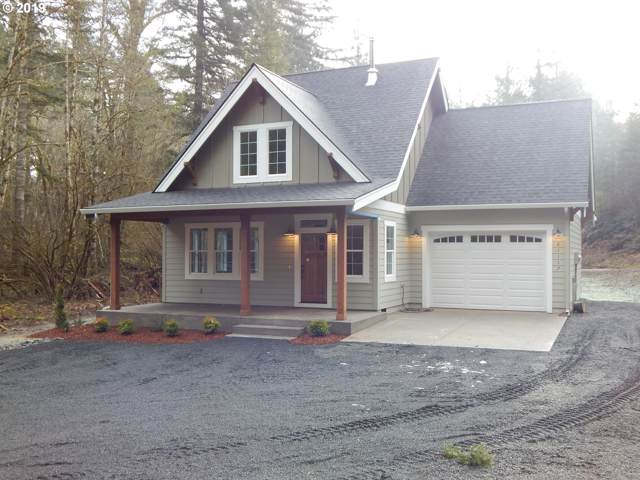 21117 NE Dole Valley Rd, Yacolt, WA 98675 (MLS #19513854) :: Song Real Estate