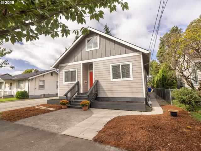 235 NE 84TH Ave, Portland, OR 97220 (MLS #19514144) :: Gregory Home Team | Keller Williams Realty Mid-Willamette