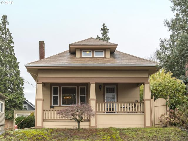 3139 NE 57TH Ave, Portland, OR 97213 (MLS #19514259) :: McKillion Real Estate Group