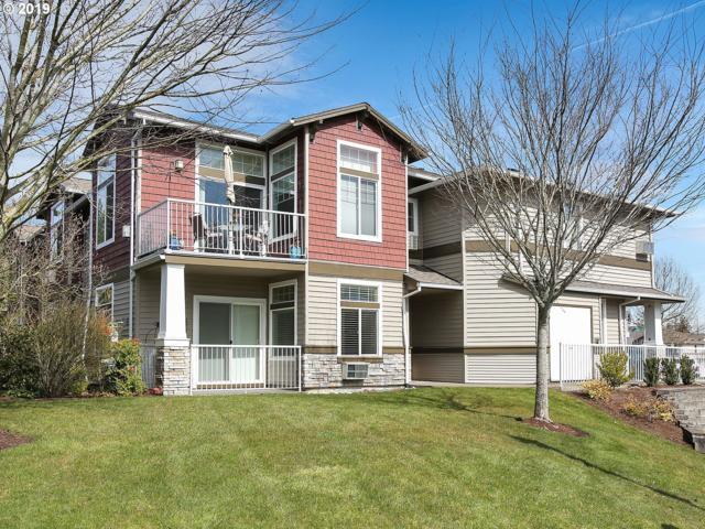 14700 SW Sandhill Loop #201, Beaverton, OR 97007 (MLS #19514395) :: Change Realty
