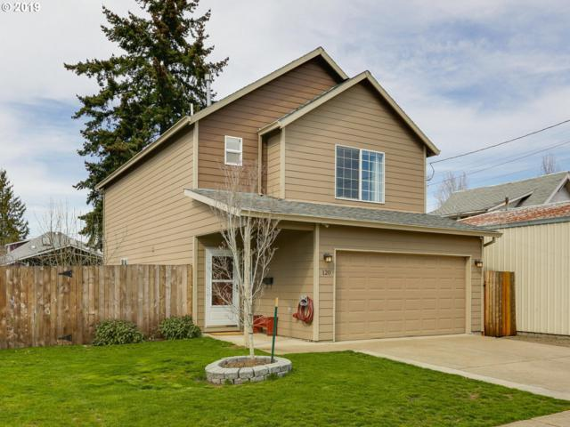 120 W Berkeley St, Gladstone, OR 97027 (MLS #19514466) :: Cano Real Estate