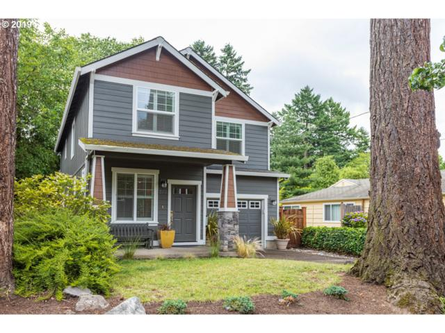 842 NE 65TH Ave, Portland, OR 97213 (MLS #19514572) :: Matin Real Estate Group