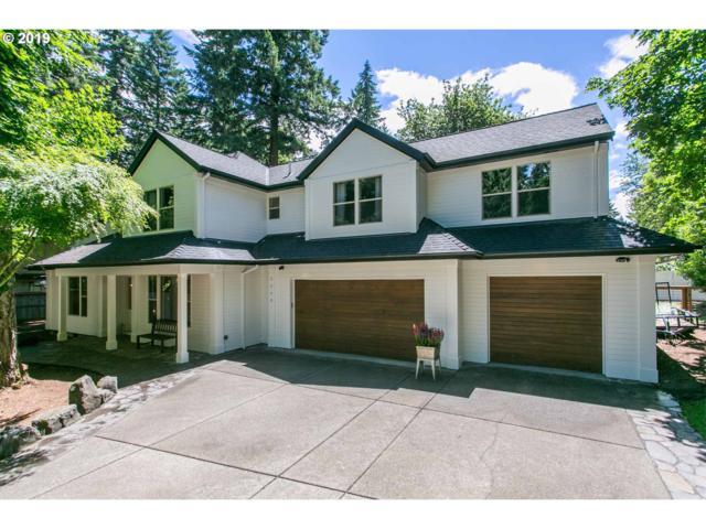 3540 Red Cedar Way, Lake Oswego, OR 97035 (MLS #19514705) :: Territory Home Group