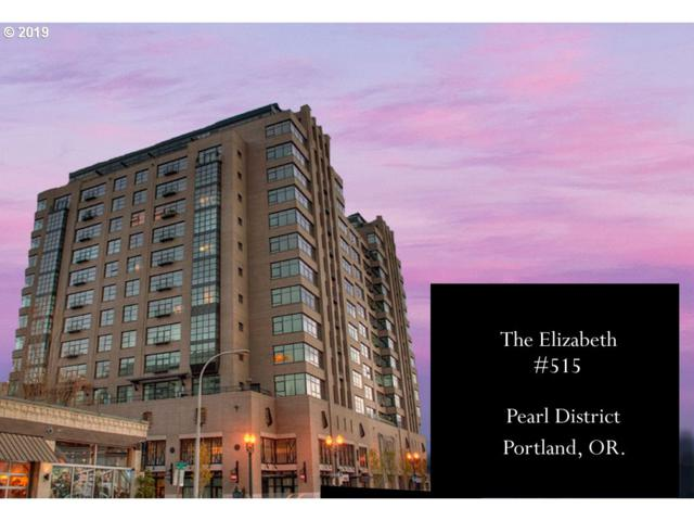 333 NW 9TH Ave #515, Portland, OR 97209 (MLS #19514706) :: Townsend Jarvis Group Real Estate