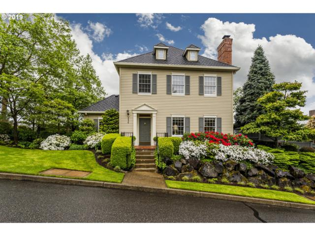 8636 NW Hazeltine St, Portland, OR 97229 (MLS #19514882) :: TK Real Estate Group