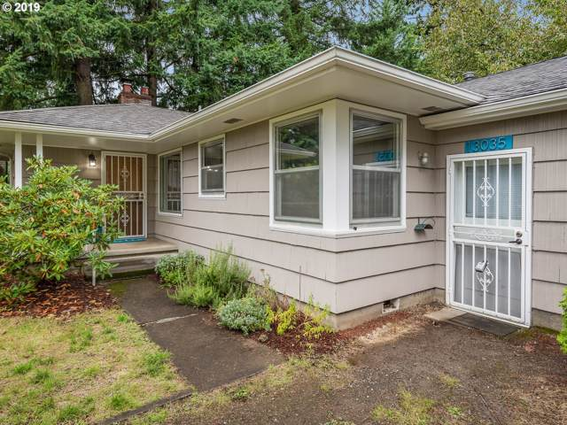 13035 SE Ramona St, Portland, OR 97236 (MLS #19514935) :: Next Home Realty Connection